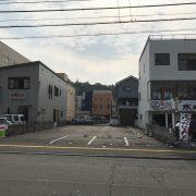 中央町2丁目山田駐車場 (軽12番)