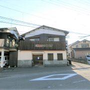 夏目町飲食店向け店舗