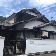 吉田町裡町中古住宅 600万円