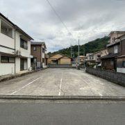 山際売土地 1,000万円